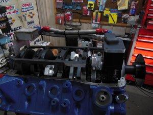 high performance machine shop